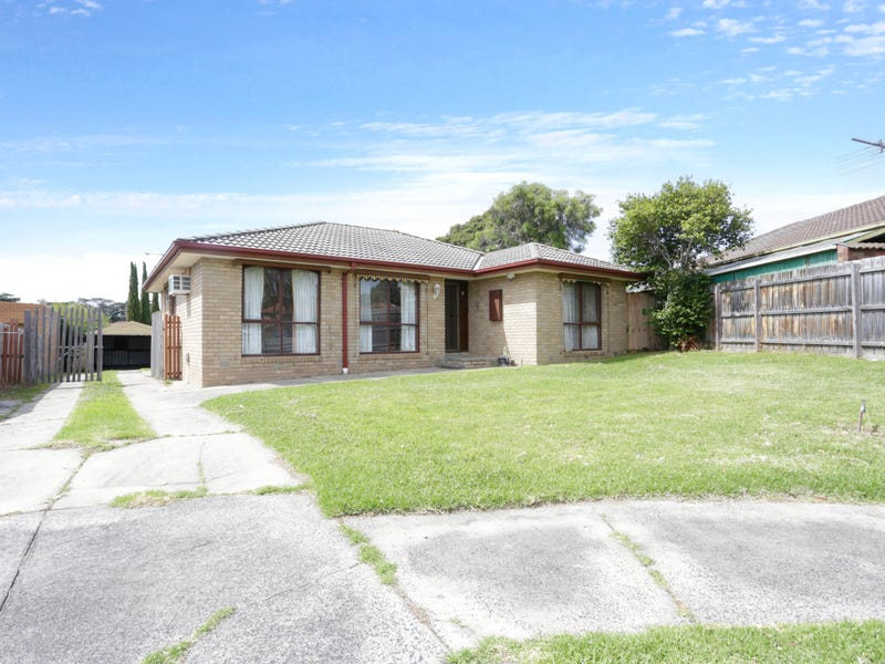 4 Epsom Court, Noble Park North, Vic 3174