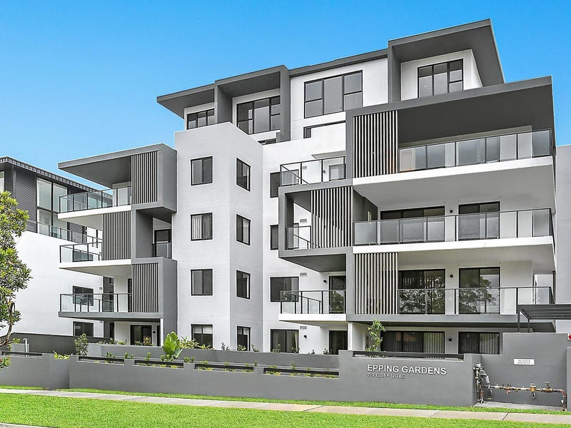 102/7-9 Cliff Road, Epping