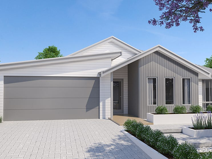 Lot 31  Barambah Circuit, Bayonet Head