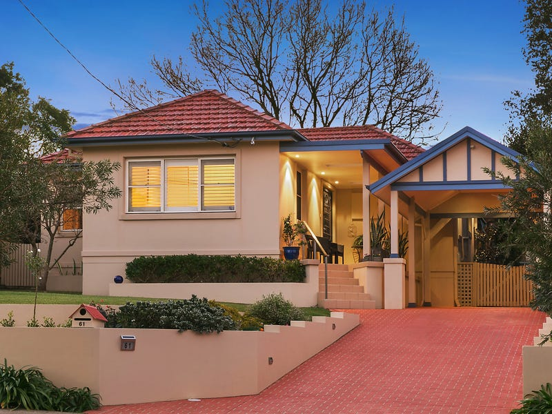 61 Chelmsford Avenue, Epping