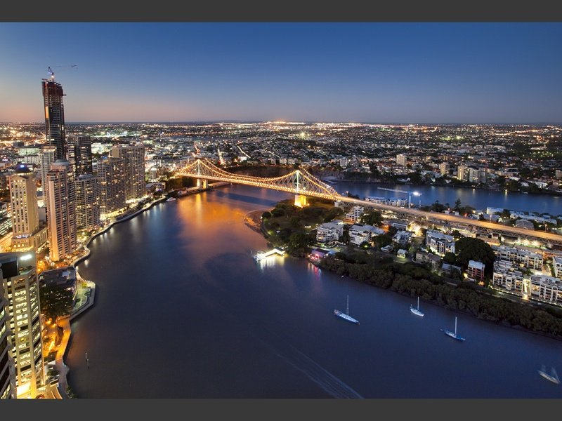 4801/71 Eagle Street, Brisbane City, Qld 4000