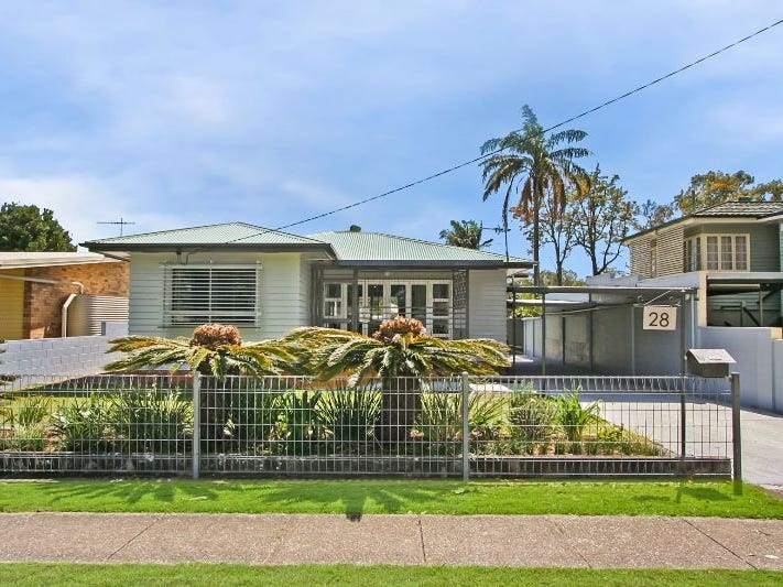 28 Crawford Road, Wynnum West, Qld 4178