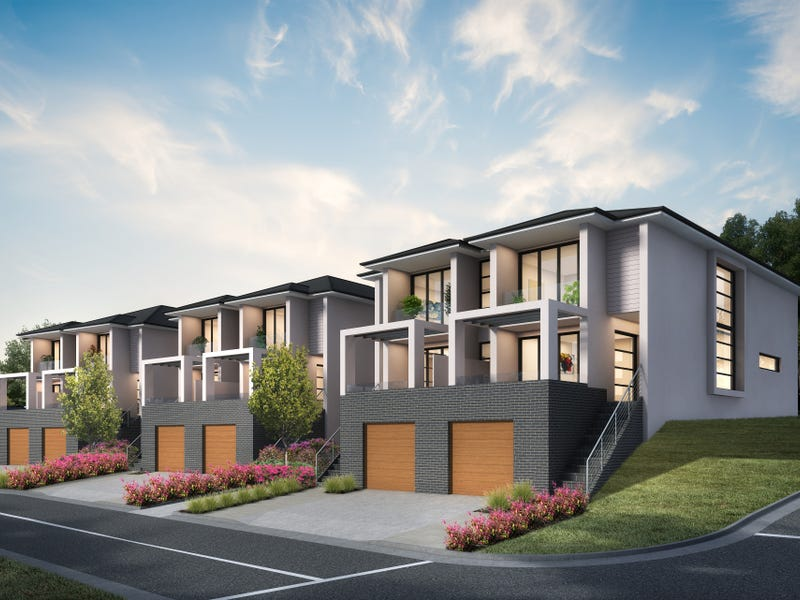 22 The Escarpments, Katoomba
