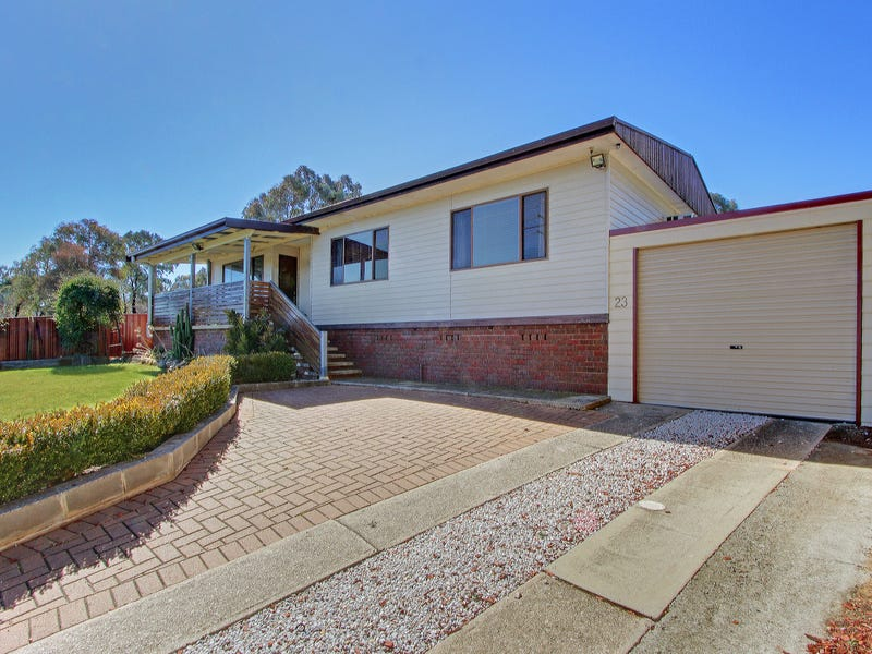23 Middle Arm Road, Goulburn