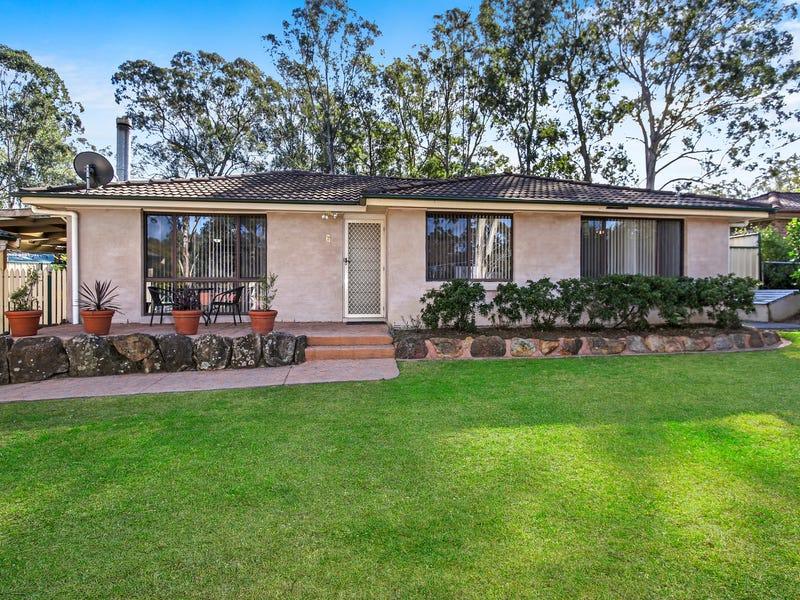 6 Ian Street, Glossodia, NSW 2756