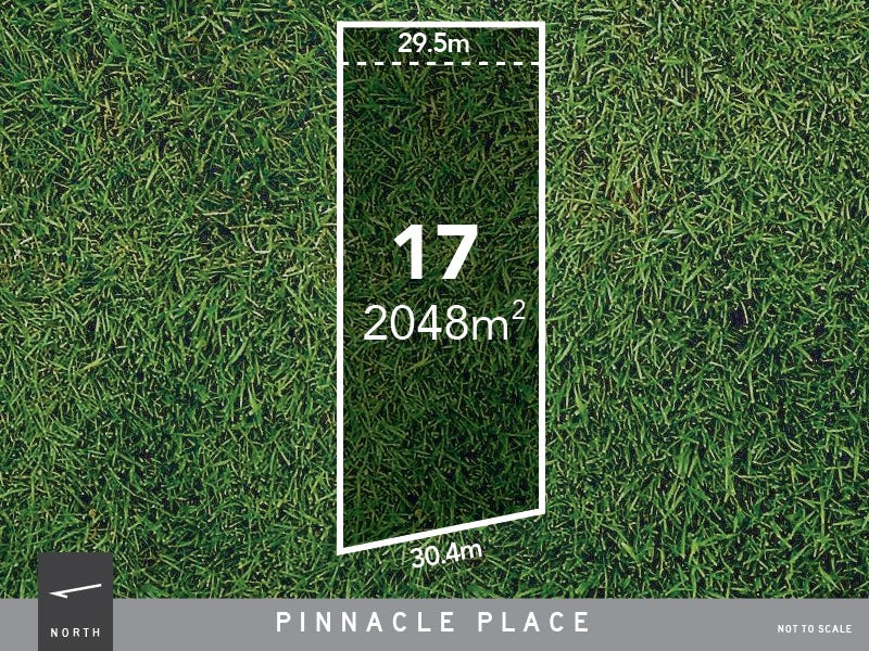 Lot 17, Pinnacle Place, Junortoun