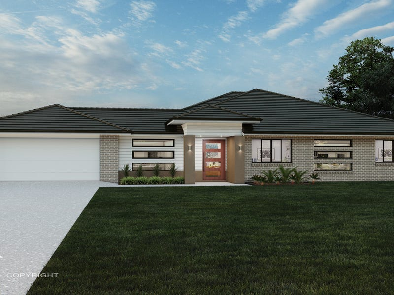 Lot/122 Waterford Drive, Rockyview