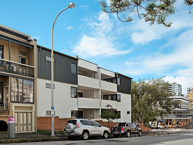 301/58D Bolton Street, Newcastle, NSW 2300