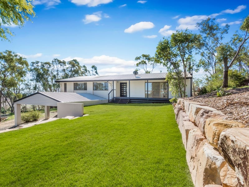 27 Linora Drive, Gowrie Mountain, Qld 4350