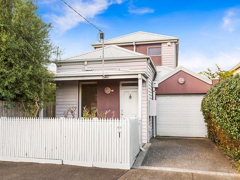 44 Ballarat Street, Collingwood