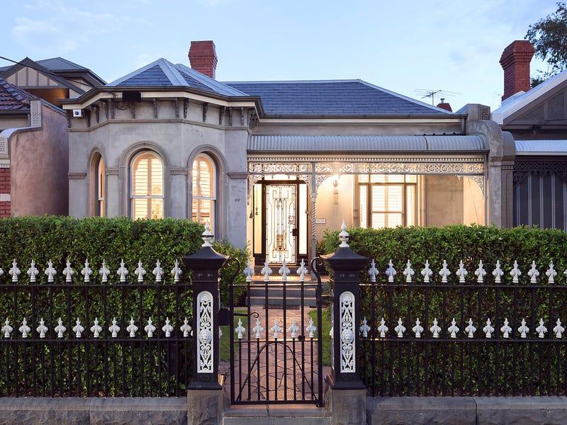 89 Alfred Crescent, Fitzroy North