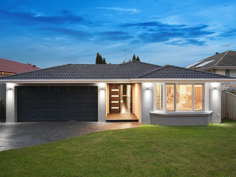 22 Rene Place, Cecil Hills