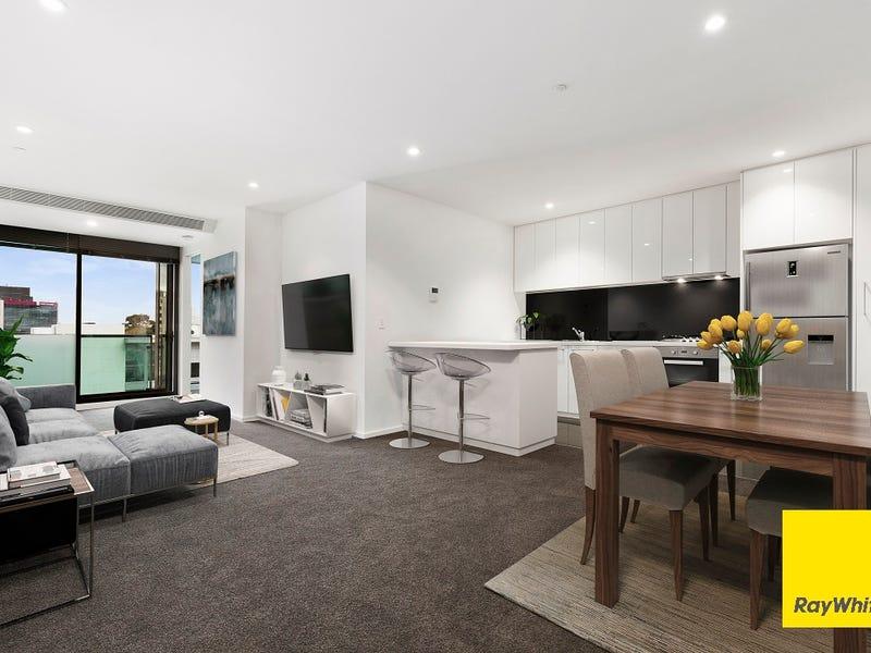 904/601 Little Lonsdale Street, Melbourne