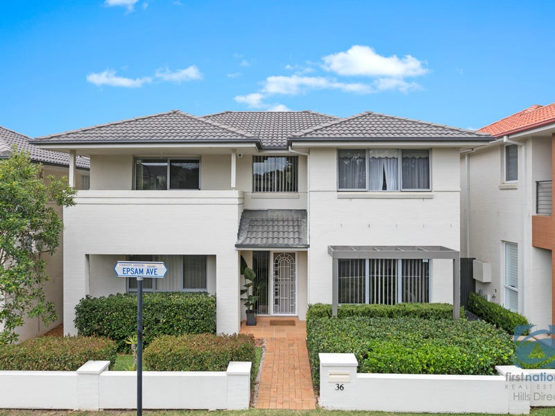 36 epsam avenue stanhope gardens nsw 2768 house for sale 127582886 for Stanhope swimming pool opening hours