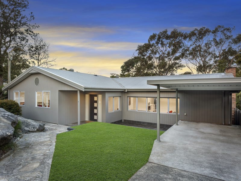 7 Woodvale Avenue, North Epping