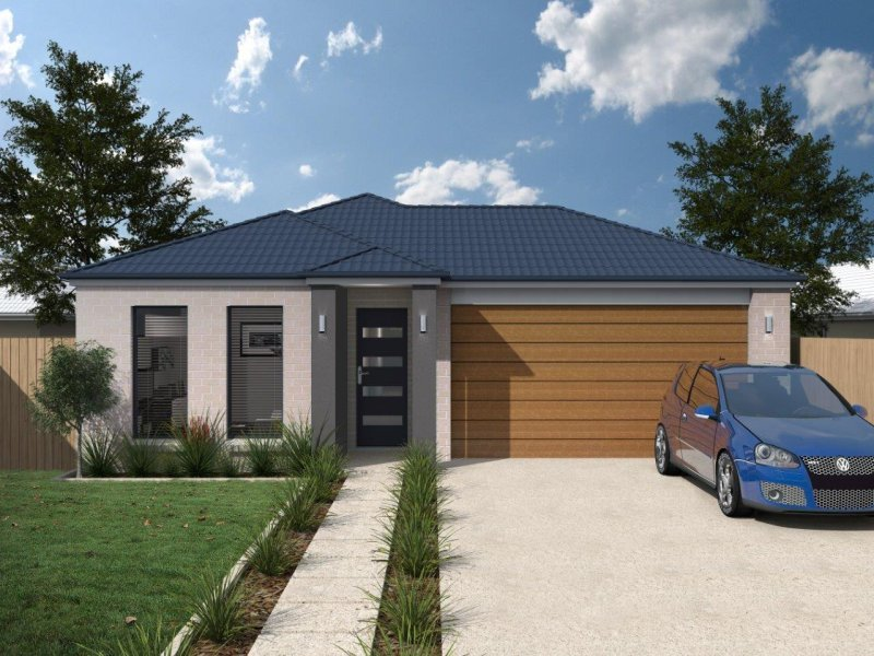 LOT 5002 MCCUBBIN DRIVE, Warragul