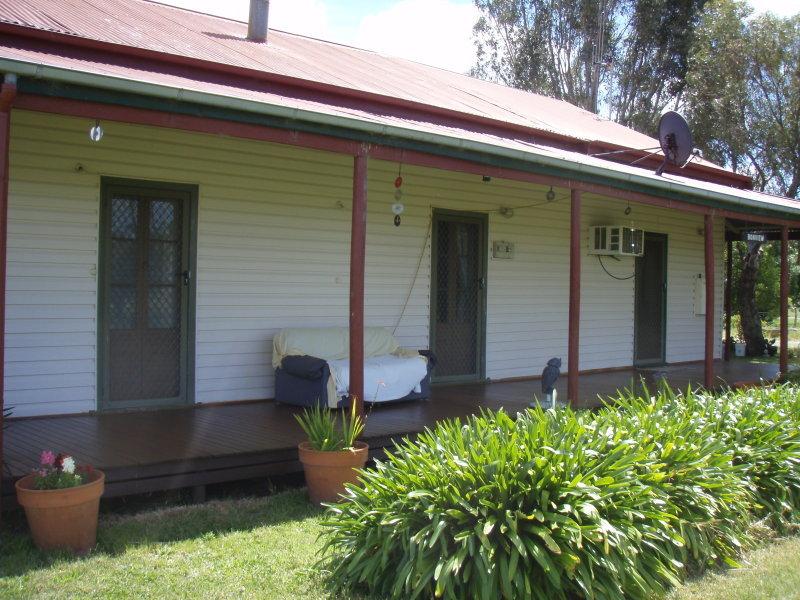 192 Bamawm Road, Bamawm Extension, Vic 3564