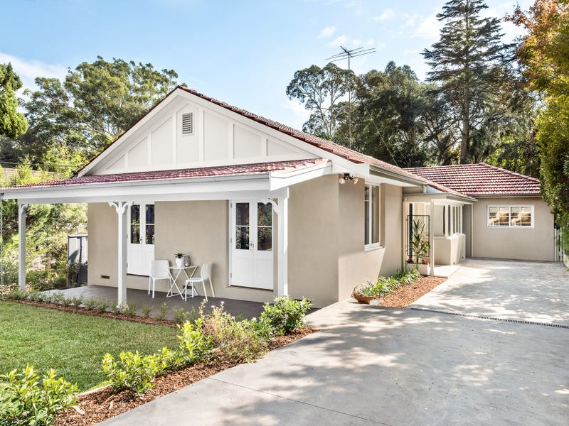 83 Highfield Road, Lindfield