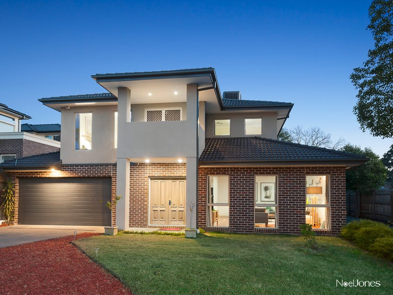 31 Clyde Street, Box Hill North