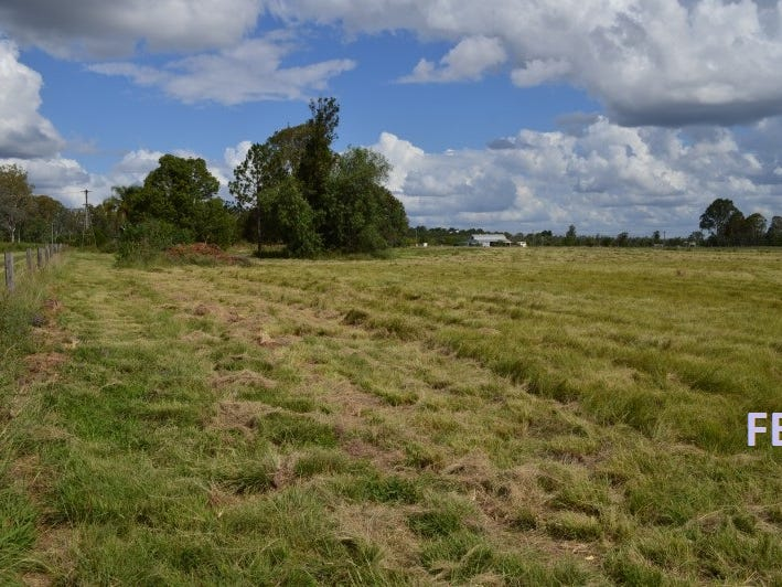 Lot 4 Postles Road, Memerambi, Qld 4610