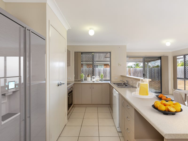 3 Hillside Crescent, Beaudesert, Qld 4285
