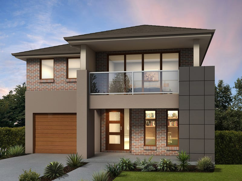 Lot 20 Dalmatia Avenue, Edmondson Park