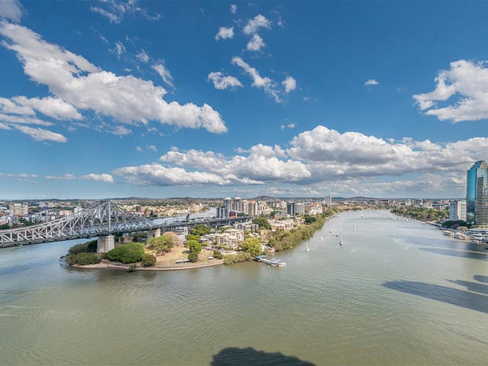 25P/35 Howard St, Brisbane City