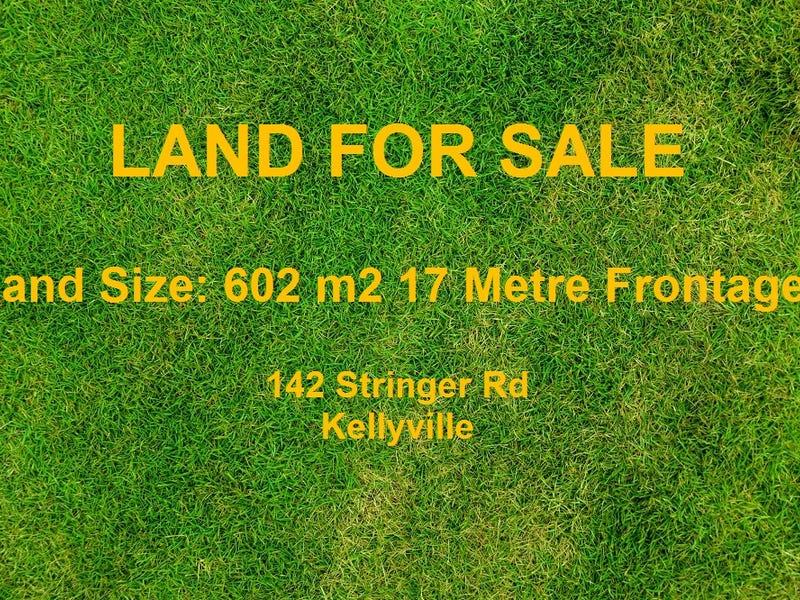 142 Stringer Road, Kellyville