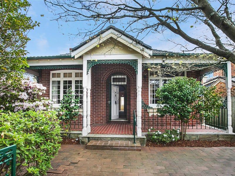 4 Riddell Street, Bellevue Hill, NSW 2023