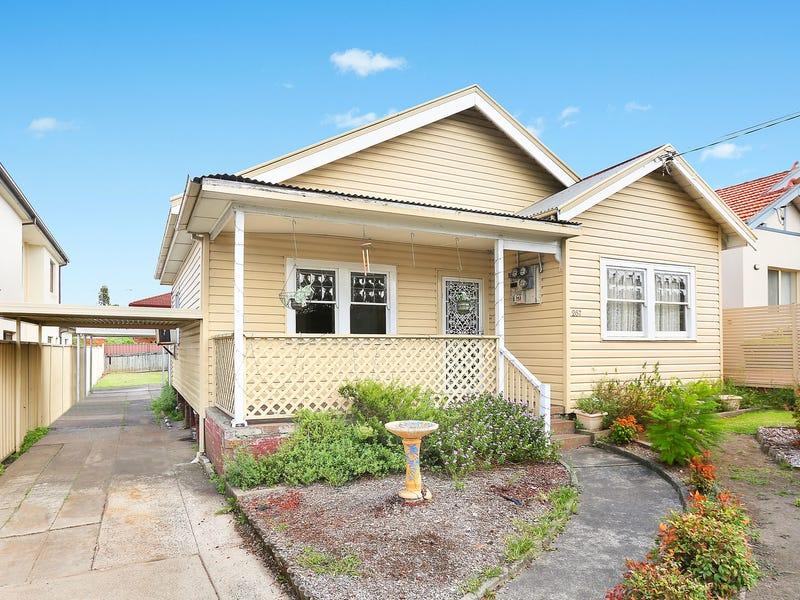 267 Homebush Road, Strathfield South