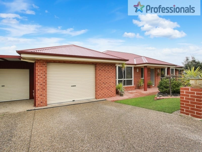 1 Dillagar Place, Springdale Heights