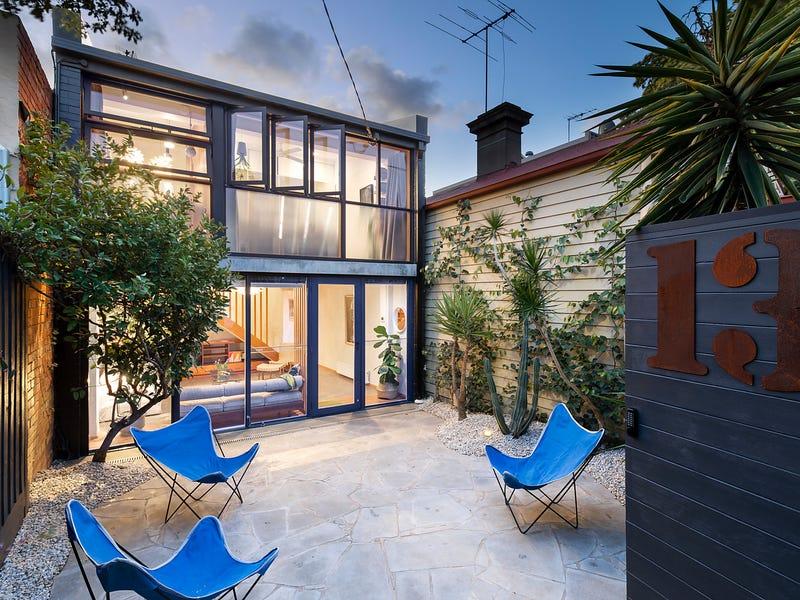 13 Kipling Street, North Melbourne, Vic 3051
