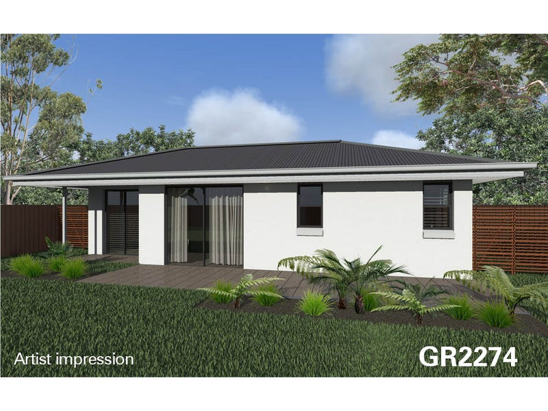 Lot 6 Campbell Street, Boonah