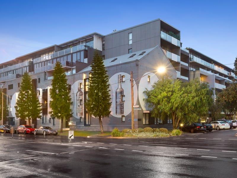 214/1 Danks Street, Port Melbourne