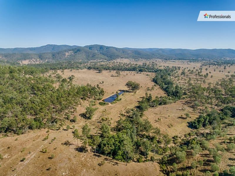 Lots 1 & 2 Running Creek Road, Woolooga