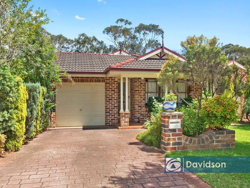 74 Corryton Court, Wattle Grove