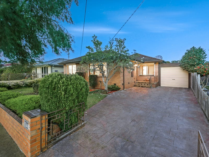 8 Montrose Street, Oakleigh South, Vic 3167