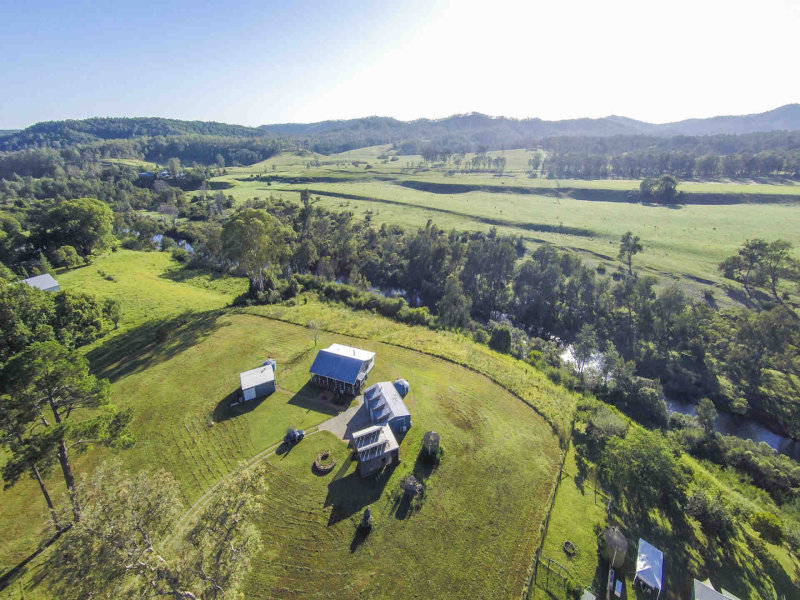 266 Boundary Creek Road, Nymboida, NSW 2460