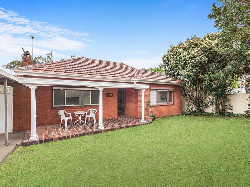 507 Forest Road, Penshurst, NSW 2222