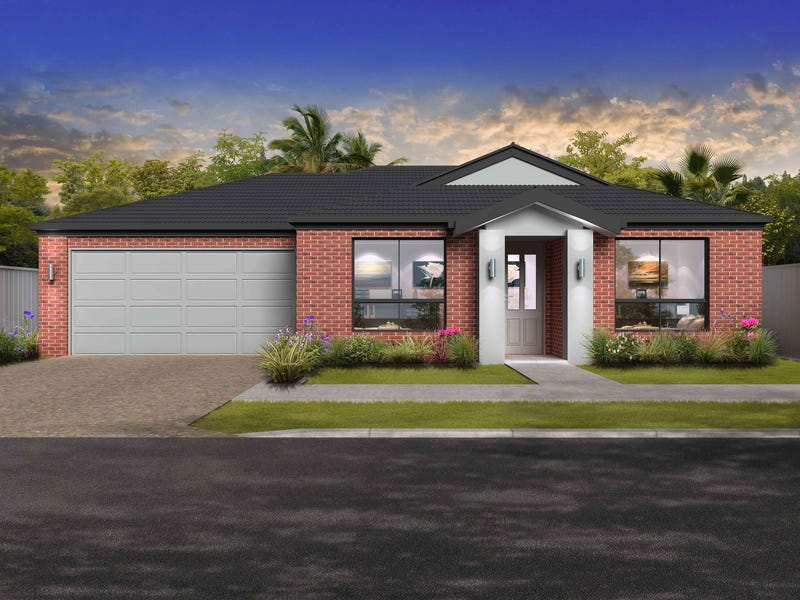 Lot 21 The Rise Estate, Langwarrin