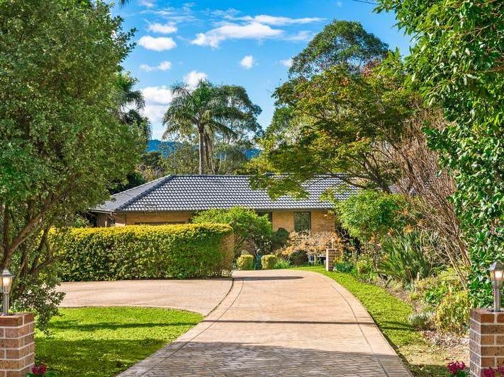 130 Kangaroo Valley Road, Berry
