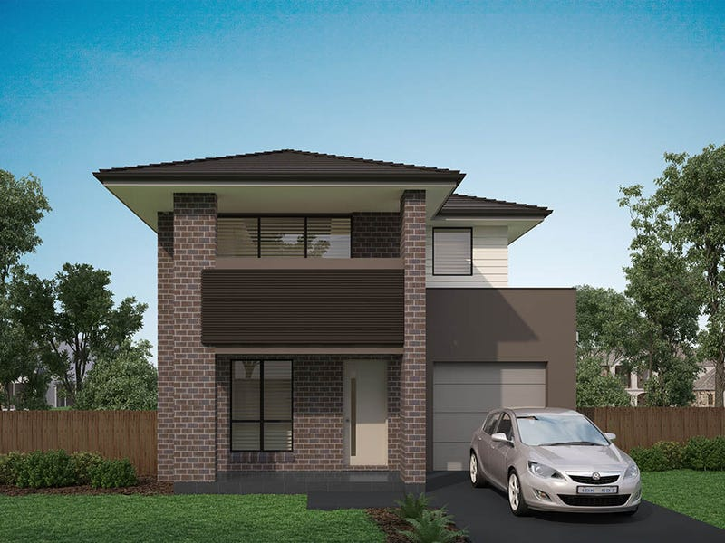 Lot 103 Terry Road, Box Hill