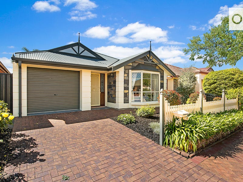 6 Young Street, Allenby Gardens