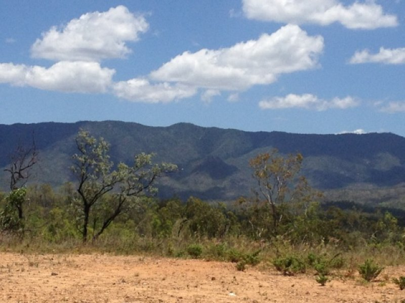 Lot 2 Blue Mountain Drive, Bluewater, Qld 4818