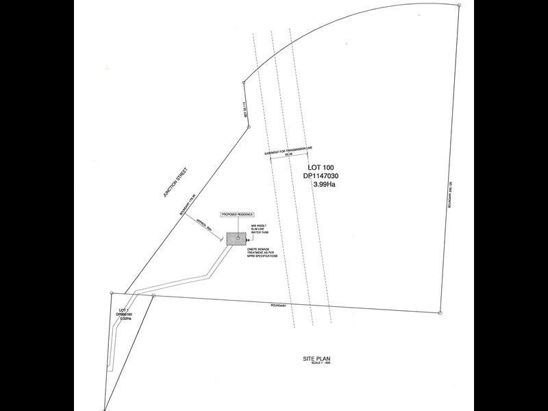 Lot 1&100 Junction Street, Mount Dee, NSW 2320