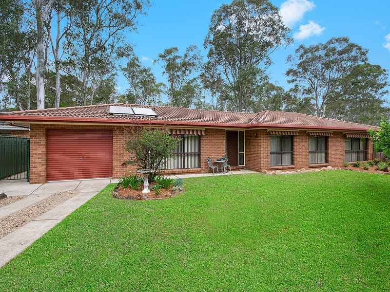 3 Markwell Place, Agnes Banks