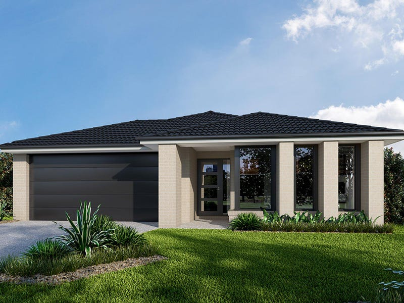 Lot 5008 Brandy Creek Views Estate, Warragul