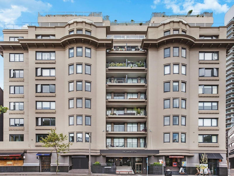 801/9 Bayswater Road, Potts Point