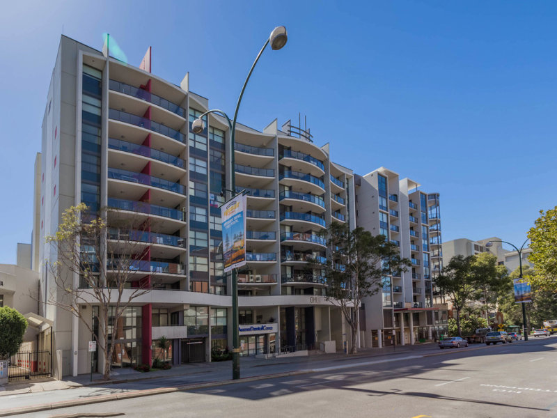 70/128 Adelaide Terrace, East Perth, WA 6004 - Property ...