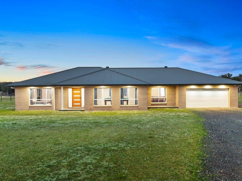 61 Hadden Ridge Road, Wilberforce, NSW 2756